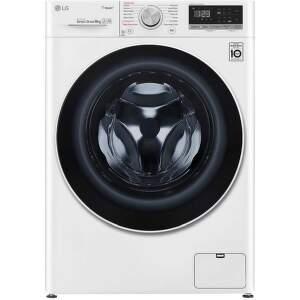 LG F4DN508S0, Smart parná práčka so sušičkou