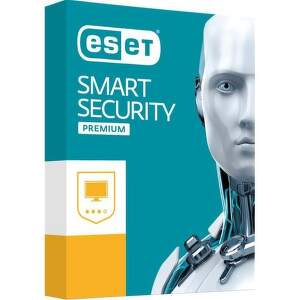 ESET Smart Security 2020 4PC/1R