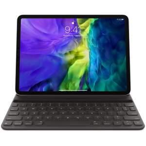 "Apple Smart Keyboard Folio (2. gen) MXNK2SL/A puzdro s klávesnicou SK pre iPad Pro 11"" čierne"