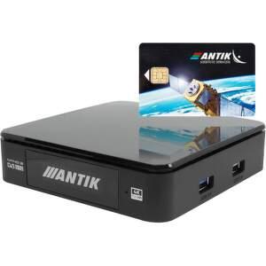 ANTIK NANO 3S+SAT karta