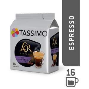Tassimo Jacobs L'Or Lungo Profondo