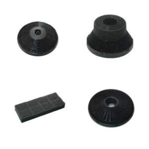 Teka D5C uhlíkový filter