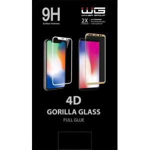 Winner 4D tvrdené sklo pre Xiaomi Redmi 9a/Xiaomi Redmi 9c/Xiaomi Redmi 9AT čierna