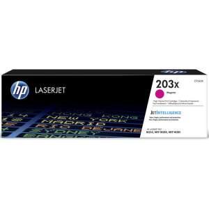 HP 203X Magenta