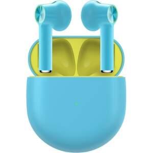 OnePlus Buds modré