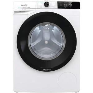 Gorenje WEI84SDS, Práčka plnená spredu