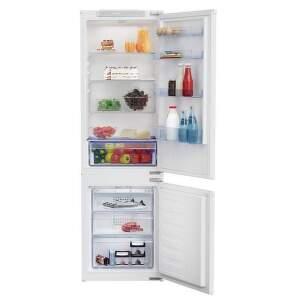 Beko BCHA275E4SN kombinovaná chladnička