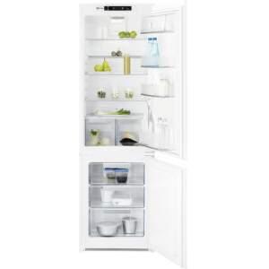 Electrolux LNT4FE18S Vstavaná kombinová chladnička