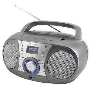 SOUNDMASTER SCD1800T