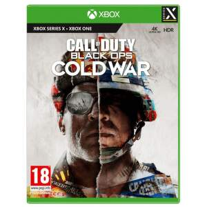Call of Duty: Black Ops - Cold War Xbox Series X hra