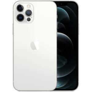 Apple iPhone 12 Pro 256 GB Silver strieborný