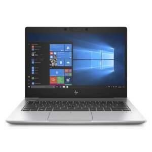 HP EliteBook 830 G6 strieborný