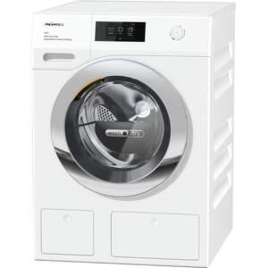 MIELE WTW 870 WPM, biela smart práčka so sušičkou
