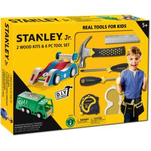 STANLEY JR U003-K02-T06-SY
