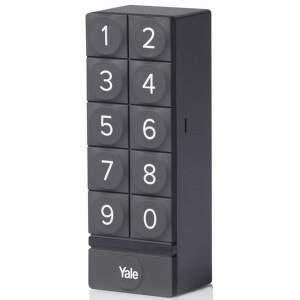 Yale Smart Keypad (1)