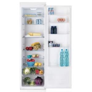 Candy CFLO3550E/N, Vstavaná jednodverová chladnička