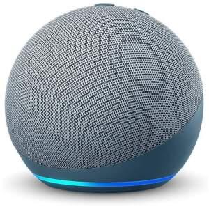 Amazon Echo Dot 4. gen Twilight Blue (1)