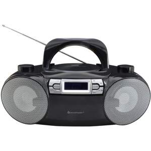 SOUNDMASTER SCD8100SW
