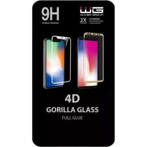 Winner 4D tvrdené sklo pre Samsung Galaxy A12/A32 5G čierna