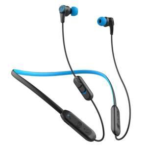 JLAB Play Gaming Wireless čierno-modré