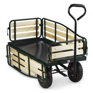 Waldbeck Ventura ručný vozík.1
