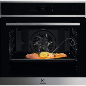 Electrolux SteamBoost EOB8S39WX