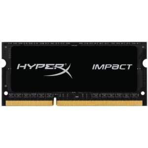 HyperX Impact HX316LS9IB/8 DDR3L 1x 8 GB 1600 MHz CL9 1,35 V