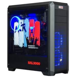 HAL3000 MČR Finale 2 Pro AMD PCHS2458 čierny