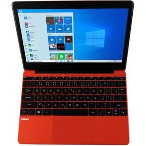 Umax VisionBook 12Wr (UMM230127) červený