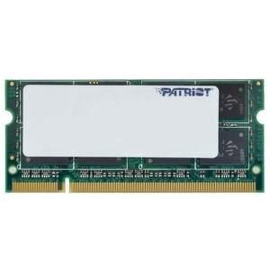 Patriot Signature Line PSD48G266681S DDR4 1x 8 GB 2666 MHz CL19 1,2 V