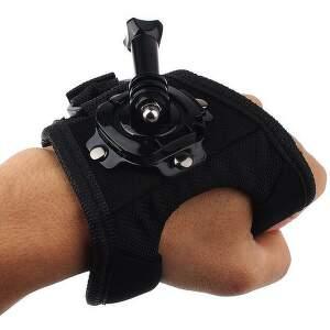 sj-cam-360-rotacion-wrist-cierny-drziak-na-kameru