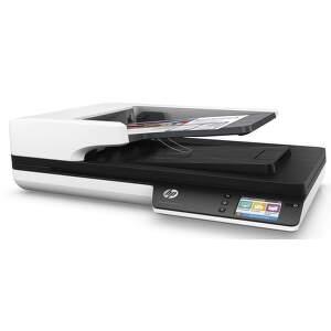HP ScanJet Pro 4500 fn1 biely