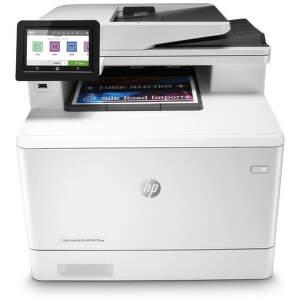 HP Color LaserJet Pro M479fnw (W1A78A) biela