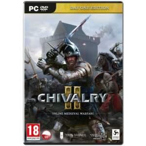 Deep Silver Chivalry 2 (4020628711450) PC