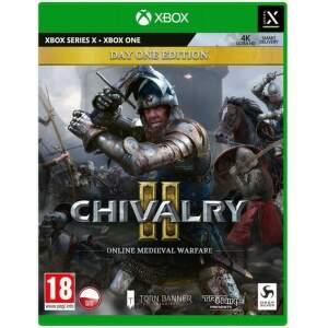 Deep Silver Chivalry 2 (4020628711436) Xbox