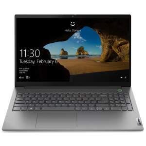 Lenovo ThinkBook 15 G3 ACL (21A40007CK) sivý