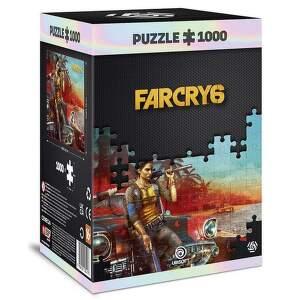 Good Loot Far Cry 6 Dani Puzzle 1000.1