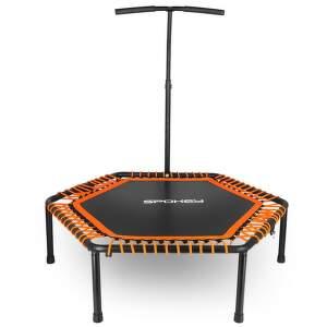 Spokey Jumper Mini skladacia trampolína