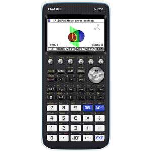 Casio FX-CG50 čierna