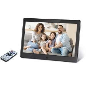 sencor-sdf-1080-cierny-digitalny-fotoramik
