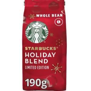Starbucks® Holiday Blend.0