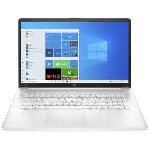HP 17-cn0003nc (4A6L1EA) biely