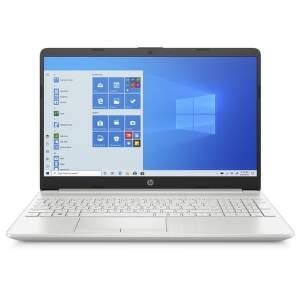 HP 15-dw2005nc (1Q0L7EA) strieborný