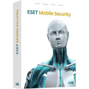 ESET Mobile Security pre 1 zariadenie + 1 rok
