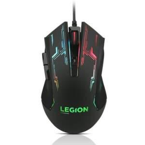 LENOVO Legion M200, USB myš_01