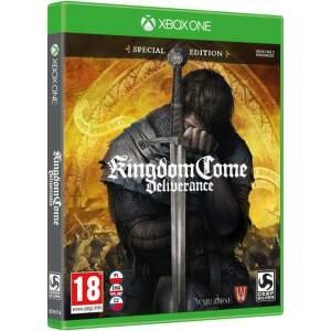 XONE - Kingdom Come: Deliverance_01