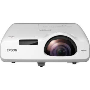EPSON EB-530 XGA, Projektor02