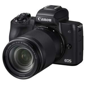 CANON M50BLK,EF-M 18-150