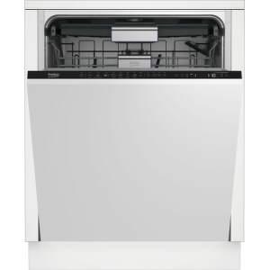 Beko DIN28421, Vstavaná umývačka riadu