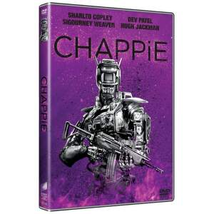 Chappie - DVD film